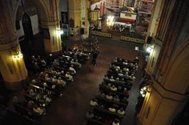 Białogard, 16 września: koncert w ramach 12. Dni Kultury Chrześcijańskiej